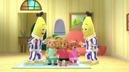 BananasinPyjamasCGI7