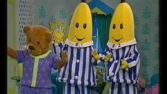 Bananas in Pyjamas Pyjama Party (1994)