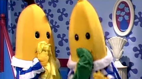 Showbusiness - Classic Episode - Bananas In Pyjamas Official