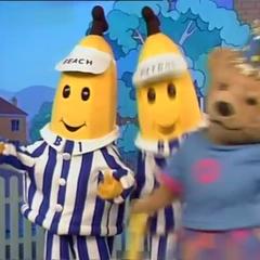 The Bananas and Amy