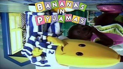 Bananas in Pyjamas Banana Hiccups (1992)