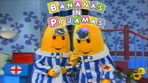 Doctor Bananas