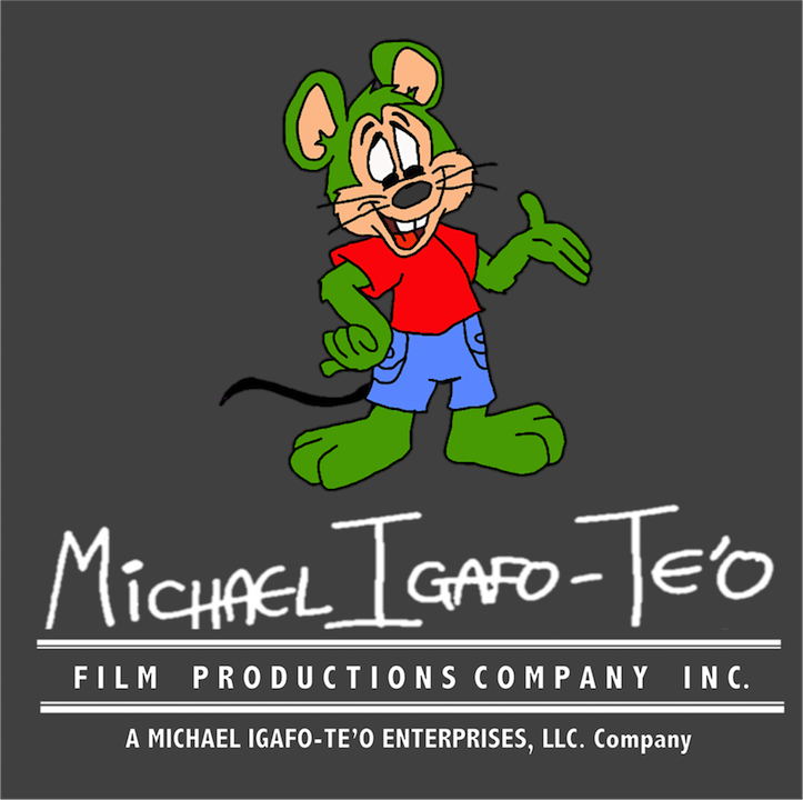 Avatar F3b Version 2: Michael IgafoTeo Film Productions 2015 Logo V2