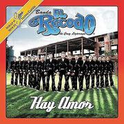 Banda El Recodo Hay Amor