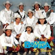 Banda Movil-La Unica -Frontal