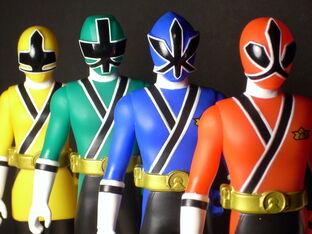 Sentai hero series shinkenger 01 2 by xyuemoto2-d4hqmmw