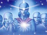 Kosmiczni Ludzie