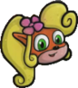 Crash Bandicoot N. Sane Trilogy Coco Bandicoot Icon
