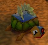 Razor Turtle