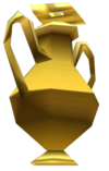 Trophy CTR