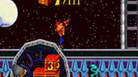 Crash Bandicoot XS - 101% & All Platinums - 32 Mega-Mix