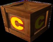 Crash bandicoot 176 by videogamecutouts-d60enln