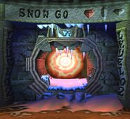 Portal Snow GO CB2