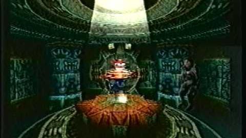 Crash Bandicoot 2 Cortex Strikes Back Segment MTV GB Strategy Guide VHS 1997