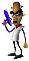 Dr. N. Brio