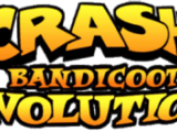 Crash Bandicoot Evolution