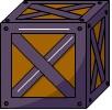 Закрытый ящик
