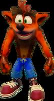 Crash N. Sane Trilogy Crash Bandicoot