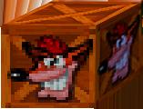 Crash bandicoot 93 by videogamecutouts-d5vsurk