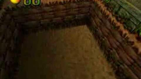 Креш бандикут 2 Уровень Turtle Woods-0