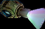 Crash bandicoot 133 by videogamecutouts-d5vx2zq