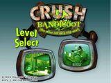 Crush Bandicoot