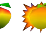 Вампа-фрукт