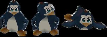 Penguin CB2