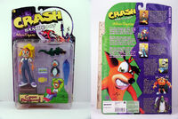 Crash Bandicoot Wave 1 Coco Bandicoot