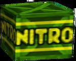 Nitro CB2