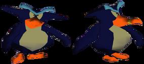 Penguin CB4
