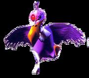 Cyborgbird