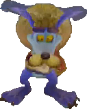 Ripper Roo N. Sane Trilogy