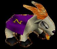 Goat CB3