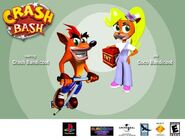 Crash bash 002