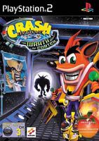 Crash-wrath-cortex-ps2
