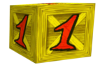 Time Box One CTR