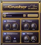 CamelCrusher