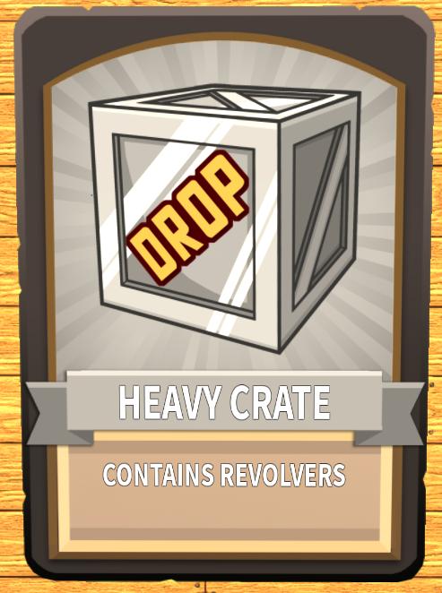 Heavy Crate | Bandit Simulator Wiki | FANDOM powered by Wikia