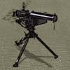 Browning M1917 Heavy MG