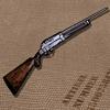 Walther Toggle-Action Shotgun