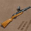 Bergmann MP18