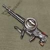 Reibel Machine Gun
