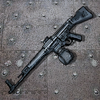 MP43 with Tactical Scope