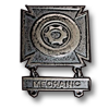 Driver and Mechanic Badge
