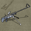 Johnson Light Machine Gun