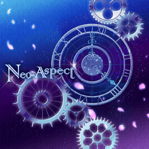 Neo-Aspect Game Cover