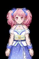 Tanabata Clerk Live2D Model