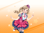 Cheerful Star☆ (Ichigaya Arisa)