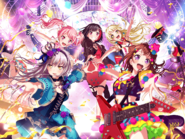 Bandori Opening Screen 2.0 Update